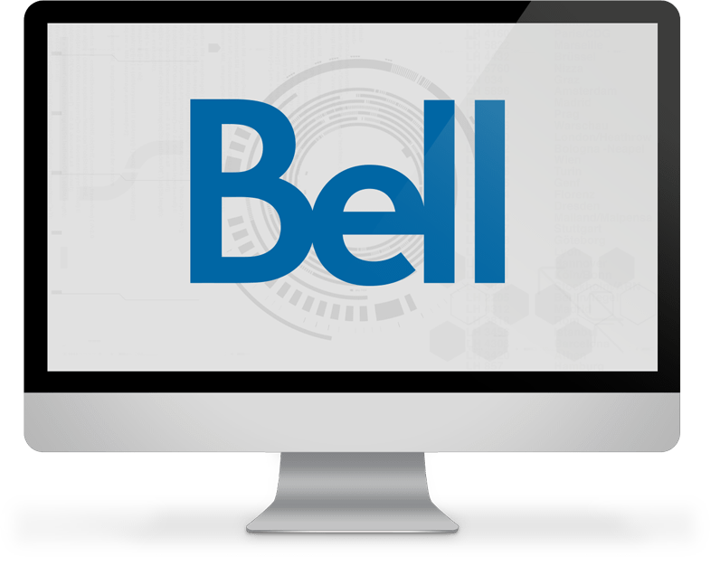 Projet Bell Canada